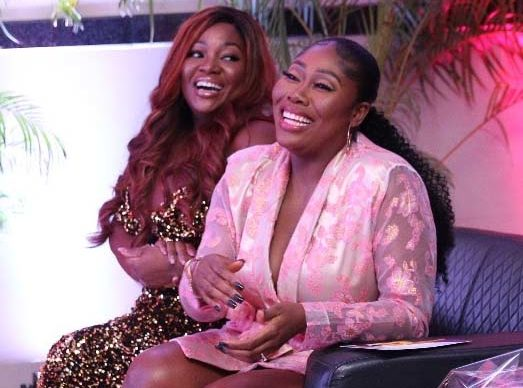 Toolz, Gbemi promise no holds bar approach in second season of 'OffAir'