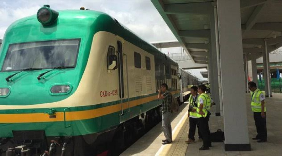 Train passengers are complying with Covid-19 protocols – District Manager