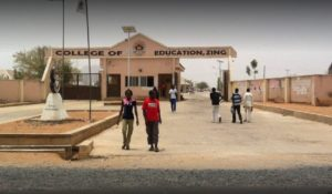 One killed in attempt to kidnap provost of Taraba College