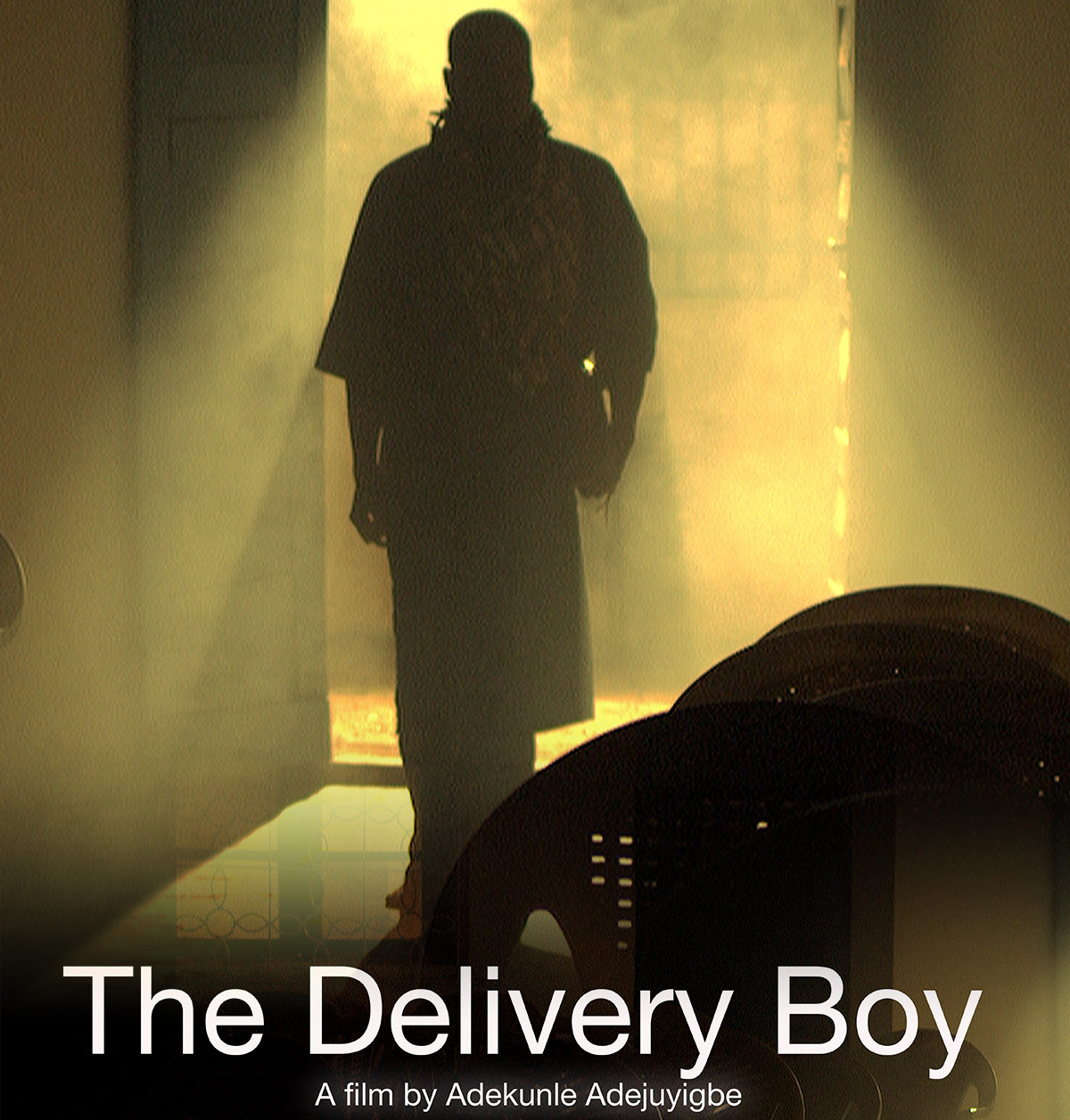 The Delivery Boy