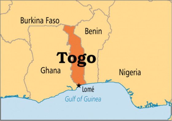 Confusion in Togo as military men hold leading candidate hostage