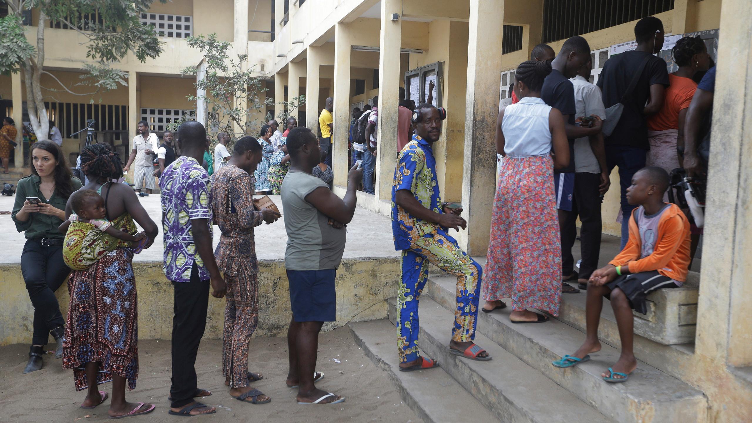 governorship primary