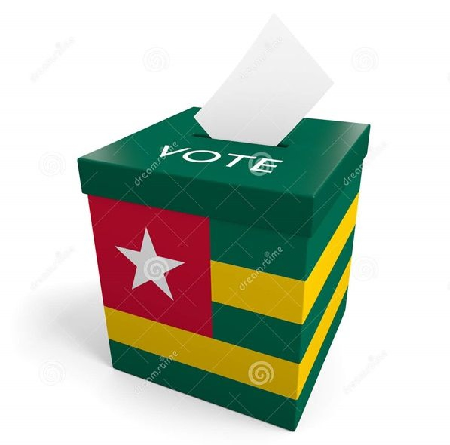 Togo: Historical calm, serene presidential elections campaign