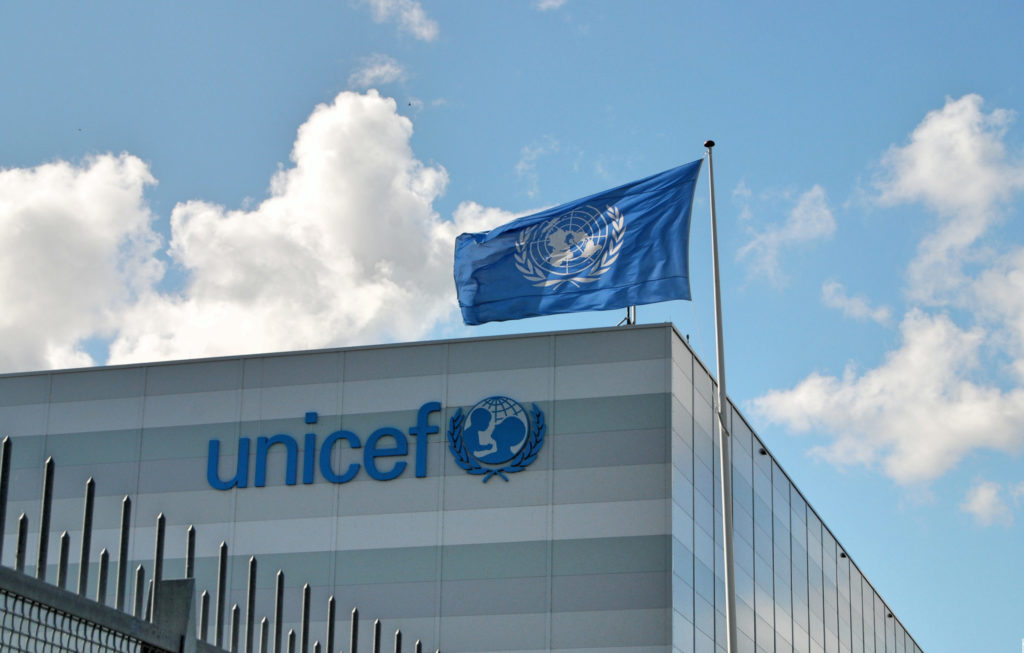 348,000 Libyan children in need of humanitarian aid — UNICEF