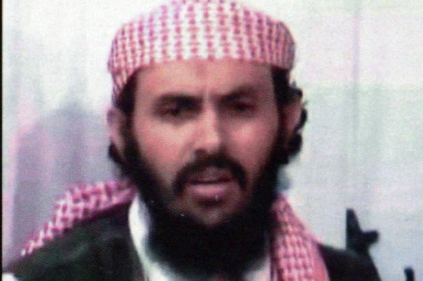 U.S, Al-Qaeda, Rimi