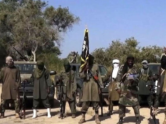 Defeating Boko Haram in five easy steps(2) By  Ola Balogun