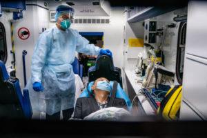 Iraq confirms first novel coronavirus case