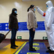Russia-linked disinformation campaign fueling coronavirus alarm, US says