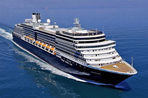 Cruise ship, Coronavirus