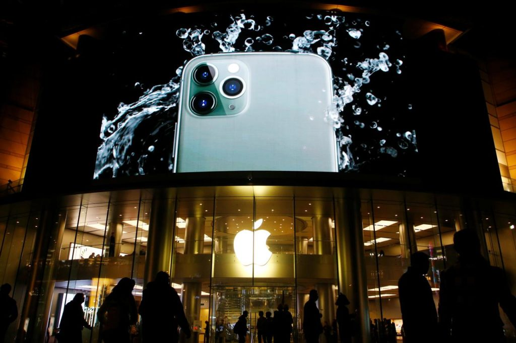 Apple to close all China mainland stores due to virus outbreak