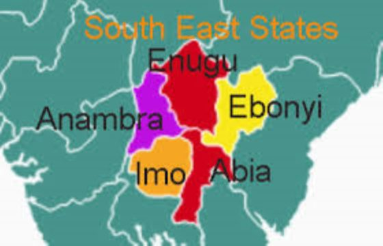 South East governors get 90 days to establish regional security