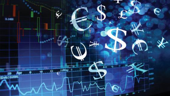 Financial markets under pressure as coronavirus spreads
