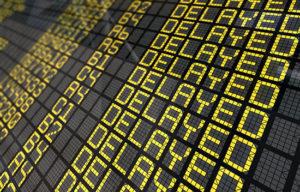 Ghana and Nigeria flight diversion