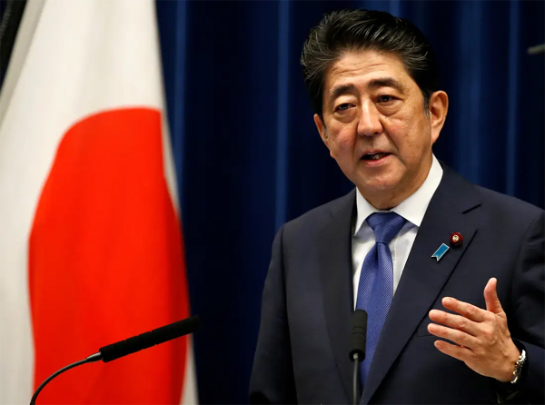 Japan 'cannot' impose lockdown even with spike in virus infections – Prime Minister