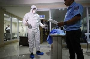 What's happening: Virus fears hit Africa, markets, schools