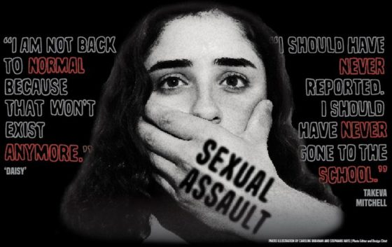We've recorded 108 sexual assault cases in Kafanchan in 2020 – Centre
