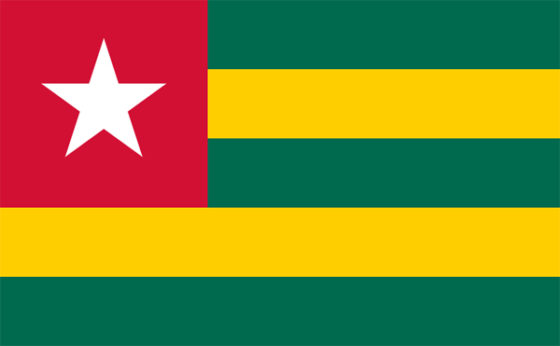 Upset possible in Togo with free and fair election