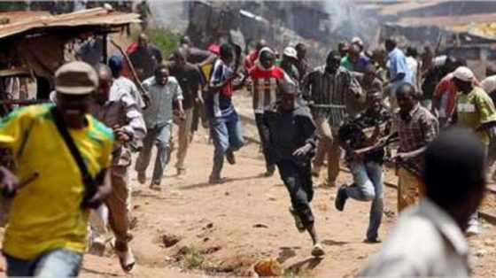 One feared dead as Hausa traders riot in Ogun