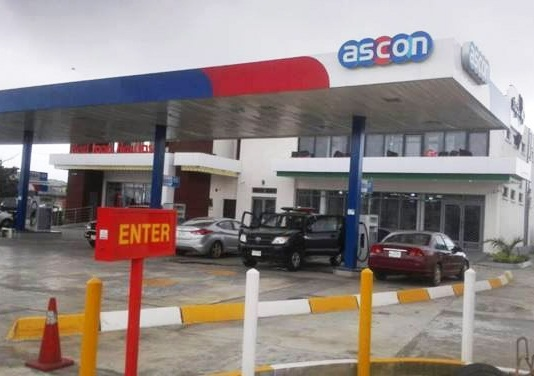 Ascon Oil, Grace