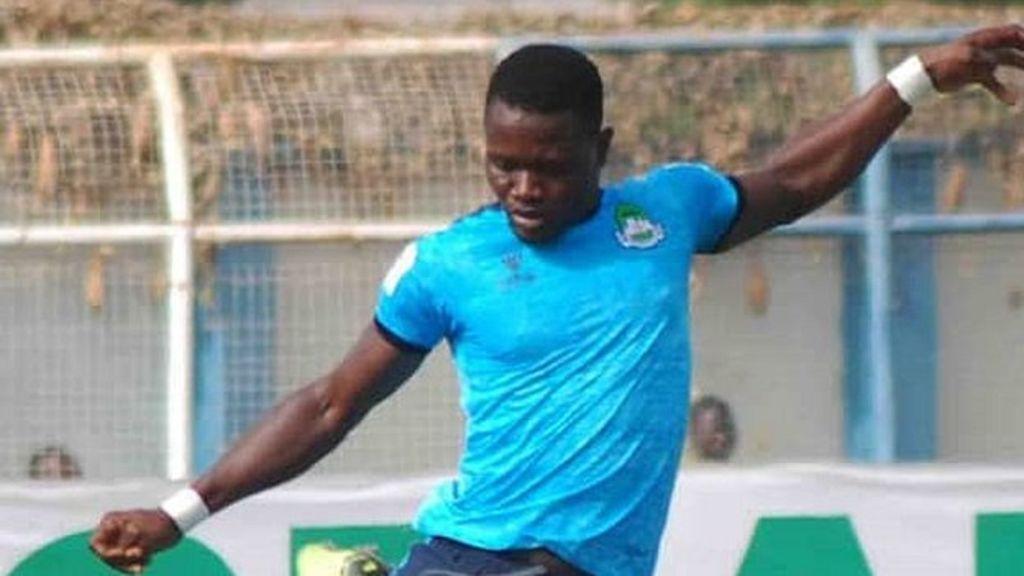 Chineme Martins, Nasarawa United