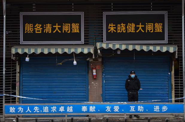 China, Vietnam, Wildlife market, Coronavirus