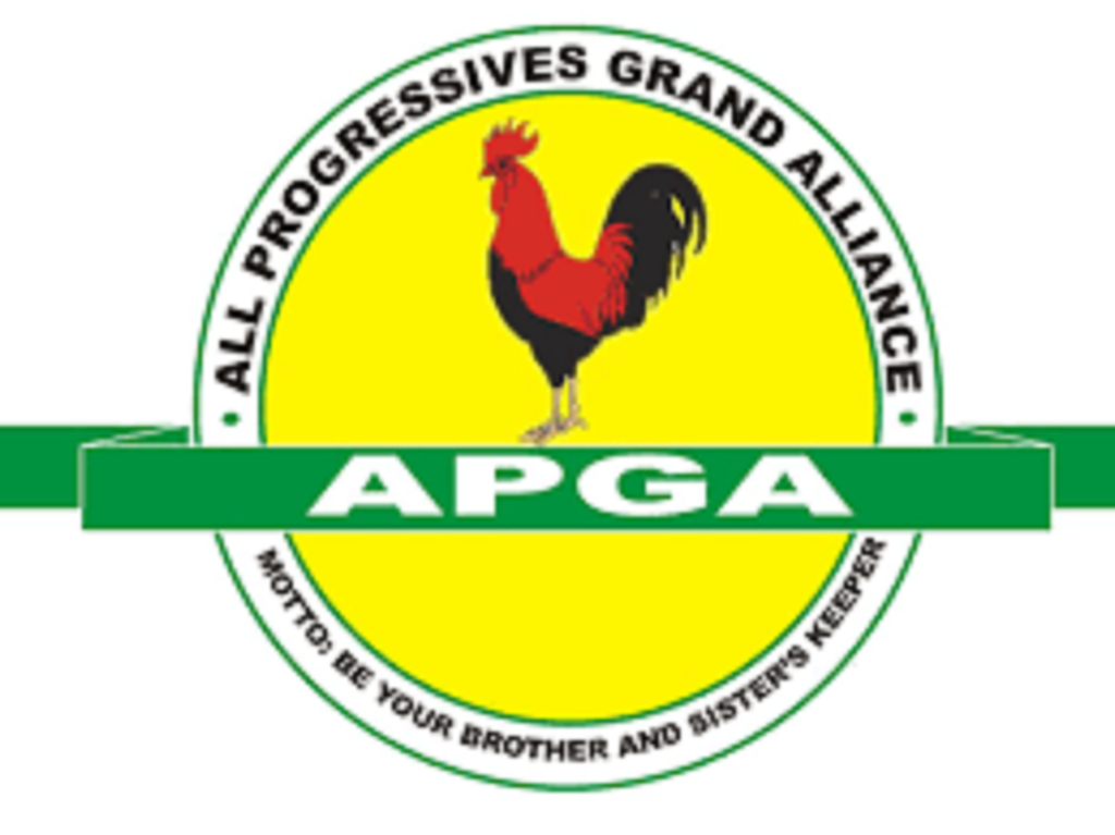Njoku's APGA to conduct governorship primary
