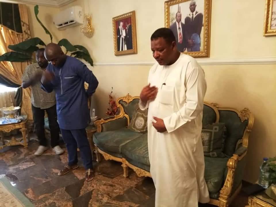 Sen Oko's death unimaginable loss to us — Agba