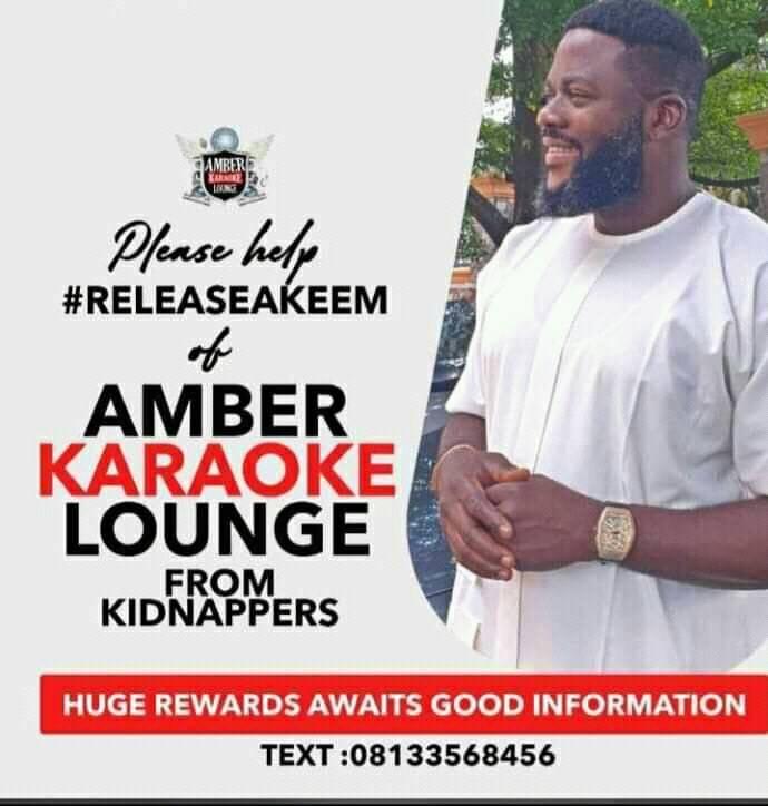 Gunmen kidnap club owner, Lawyer in Calabar