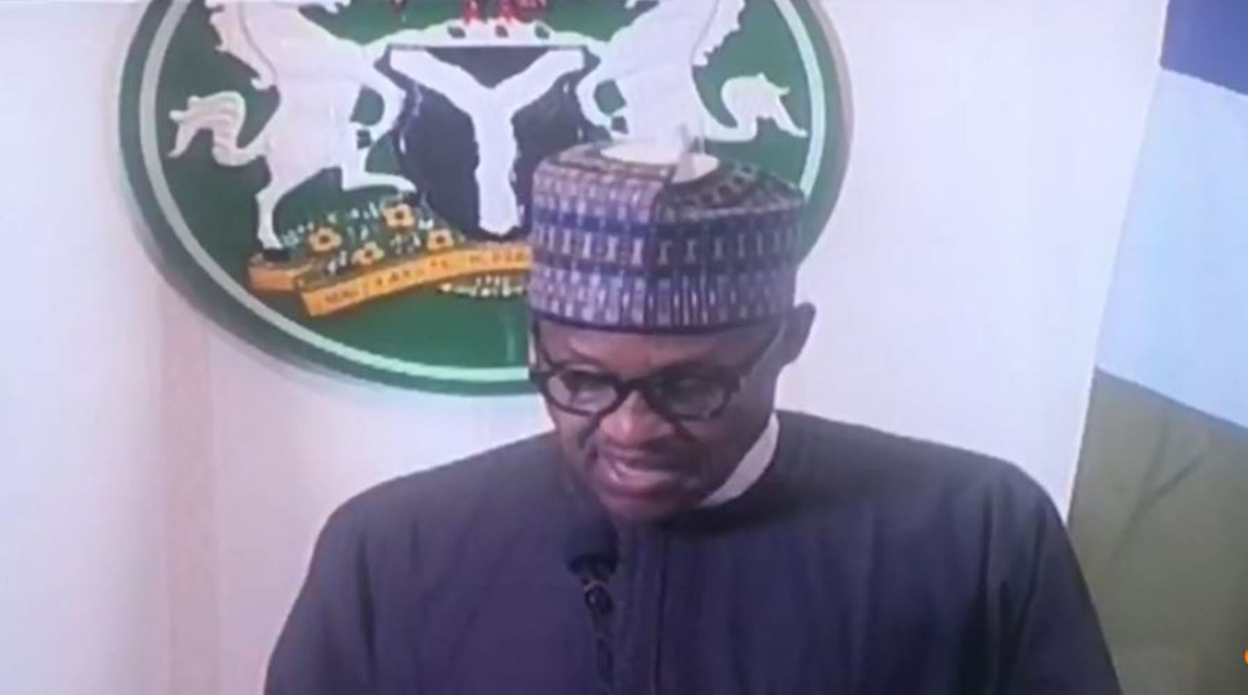 COVID-19: FG urges Nigerians to respect approved guidelines