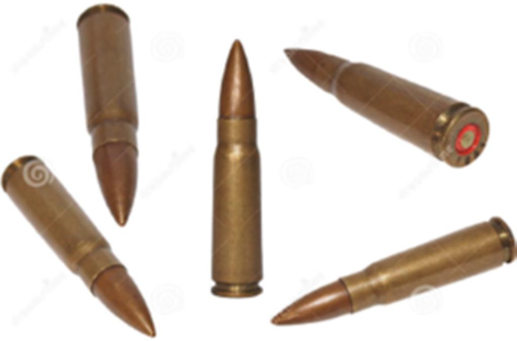 Customs' stray bullet' kills 17-year-old boy in Ogun