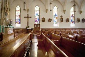 Catholic Church forgives sins of coronavirus victims