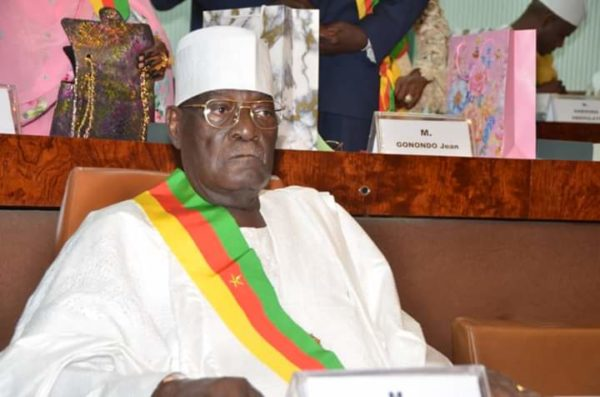 President of National Assembly of Cameroon tests positive for coronavirus