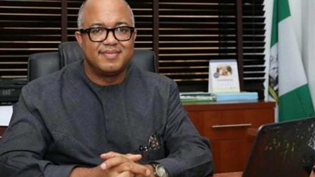 COVID-19 can't knockout Nigerians' can-do spirit, NCDC DG says