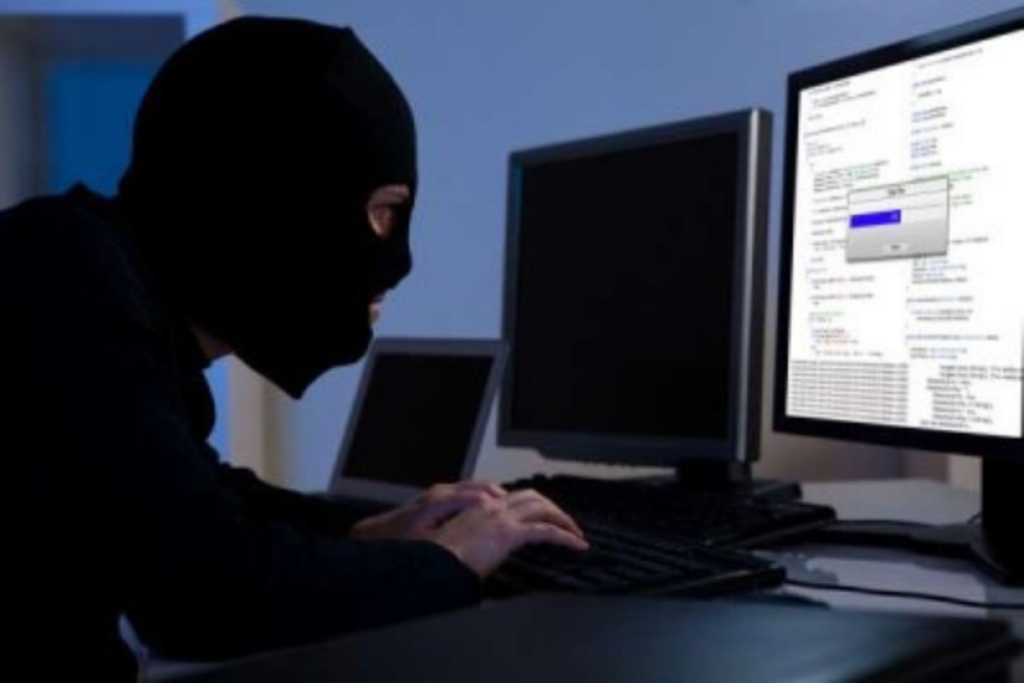 5 Most common phishing attacks and how not to fall victim