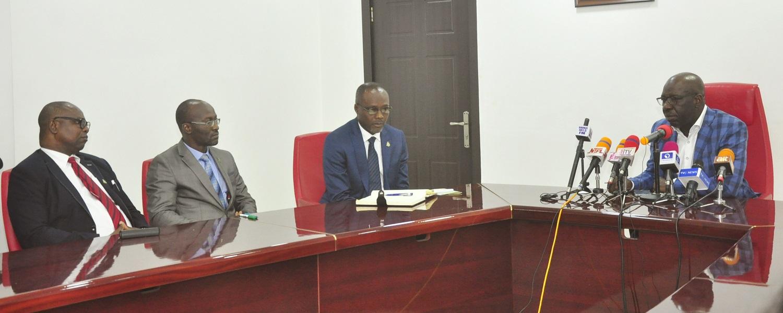 Obaseki reiterates commitment to geriatric care