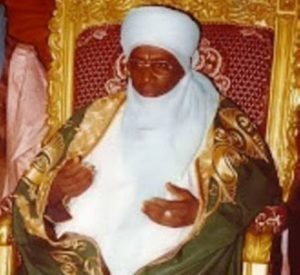 Emir wants shorter route to link Northern, Southern Nigeria