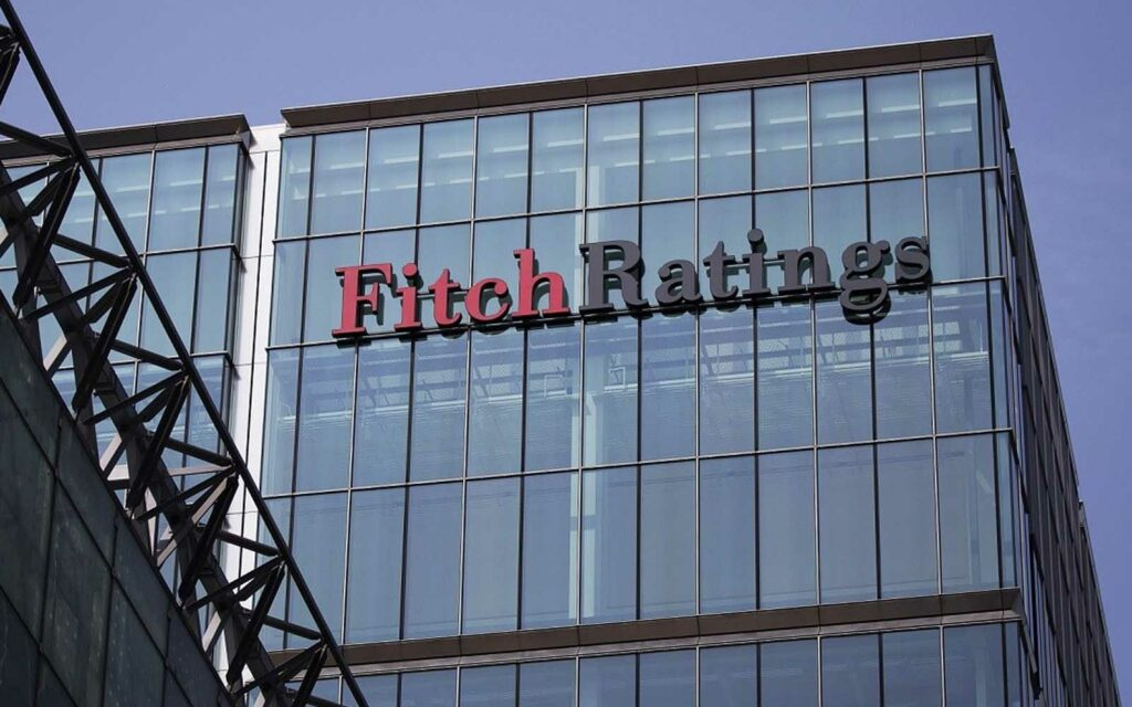 Fitch Ratings signals downgrade of Nigeria's sovereign rating