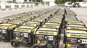 People Talk: On bill to ban generators, jail sellers (2)