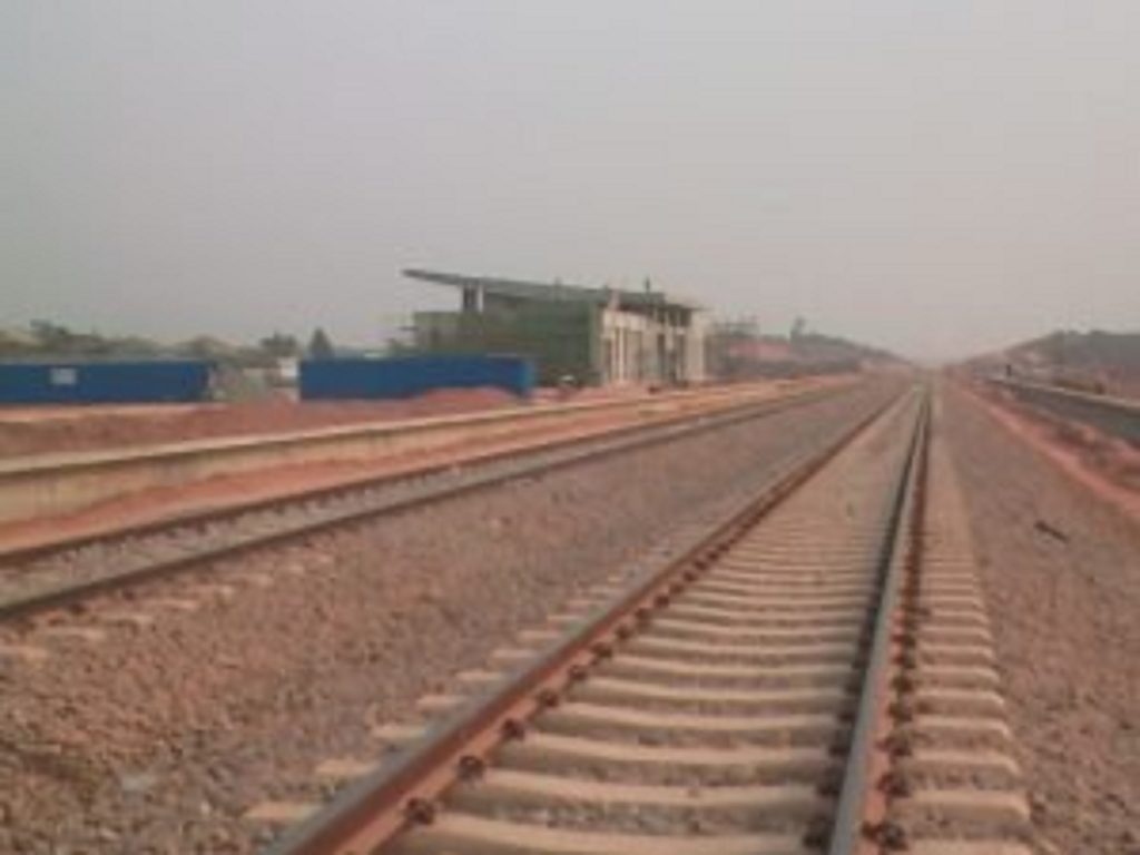 COVID-19: Better to delay Lagos-Ibadan rail than infect Nigerians — NRC boss