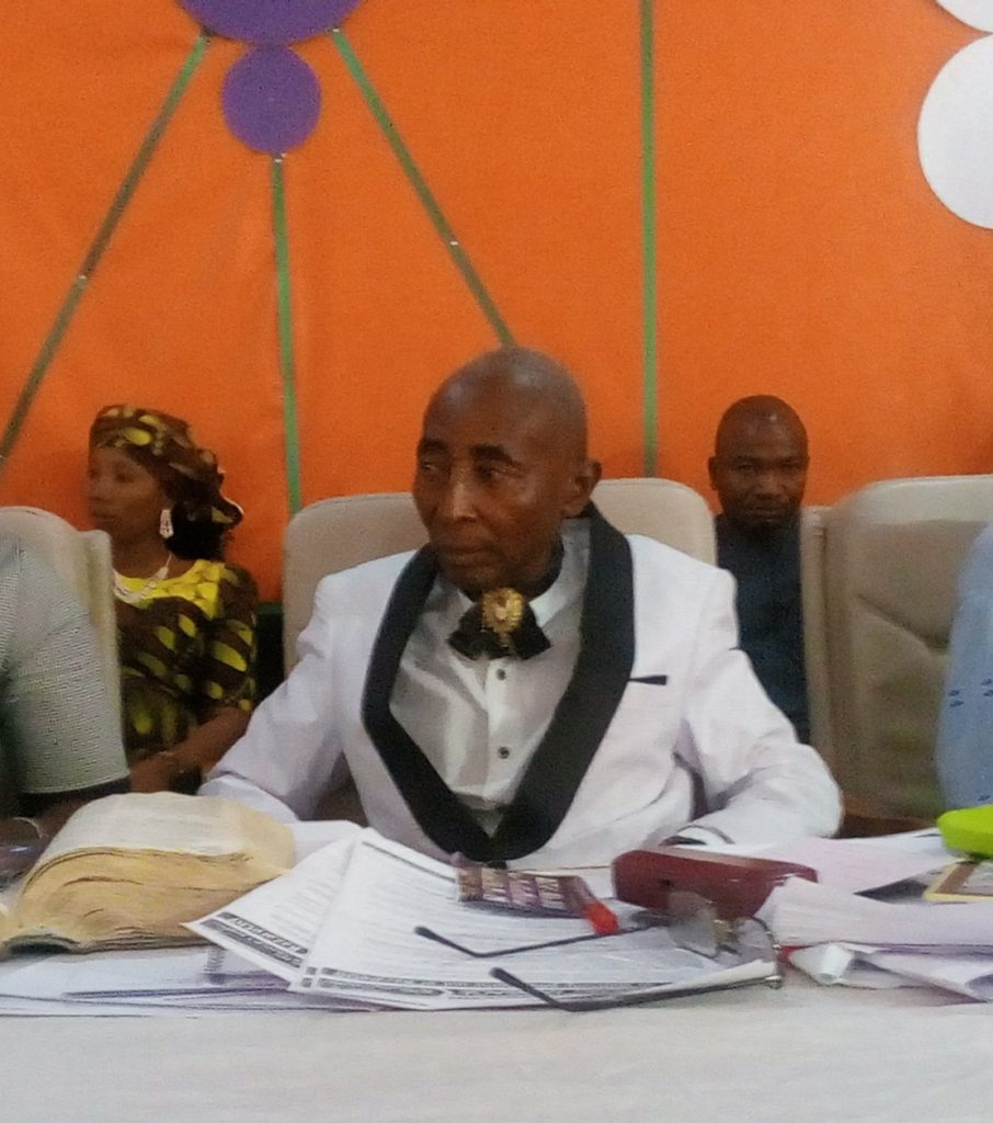 Insecurity: PFN leader seeks FG's intervention for almajiris