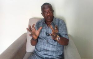 Why Oshiomhole must resign now ― APC chieftain