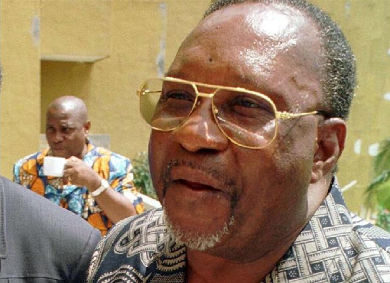 Congo's 81-yr-old ex-president Yhombi-Opango dies of coronavirus