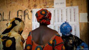 Mali to go ahead with parliamentary poll despite coronavirus