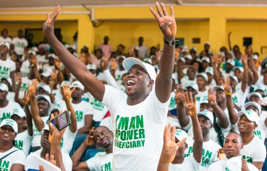 Policy experts hail commencement of N- Power Batch 'C' programme