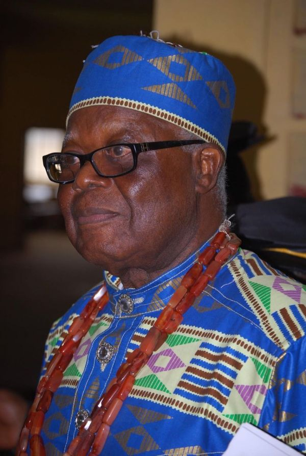 STATE OF THE NATION: We must build a nation against all odds — Prof Ejike