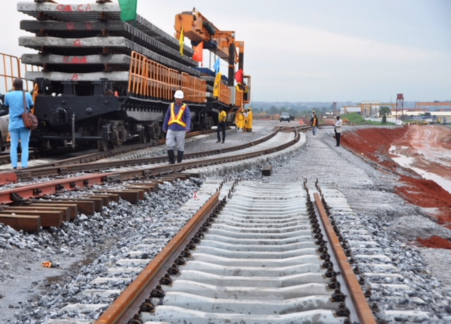 $1.9bn Rail Niger: 'We must reject squandering of our resources on another country'