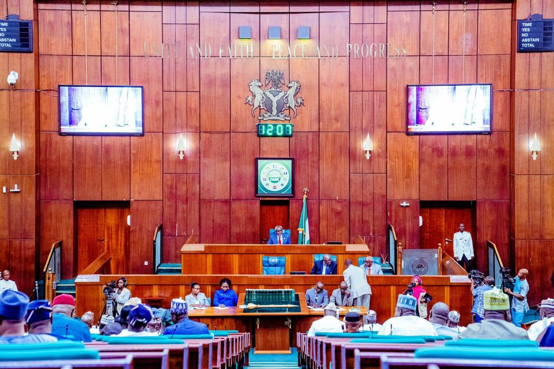 Electoral Act Amendment Bill passes 2nd reading in the House of Reps