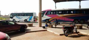 COVID-19: Passengers stranded as Benin Republic closes border