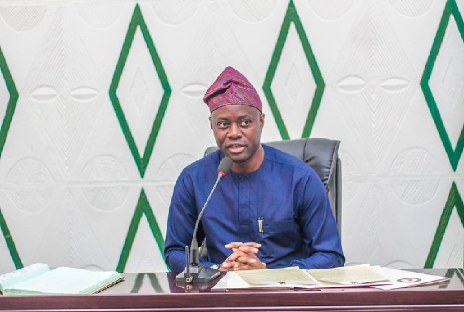 #ENDSARS: Makinde appeals to police officers to resume at duty posts