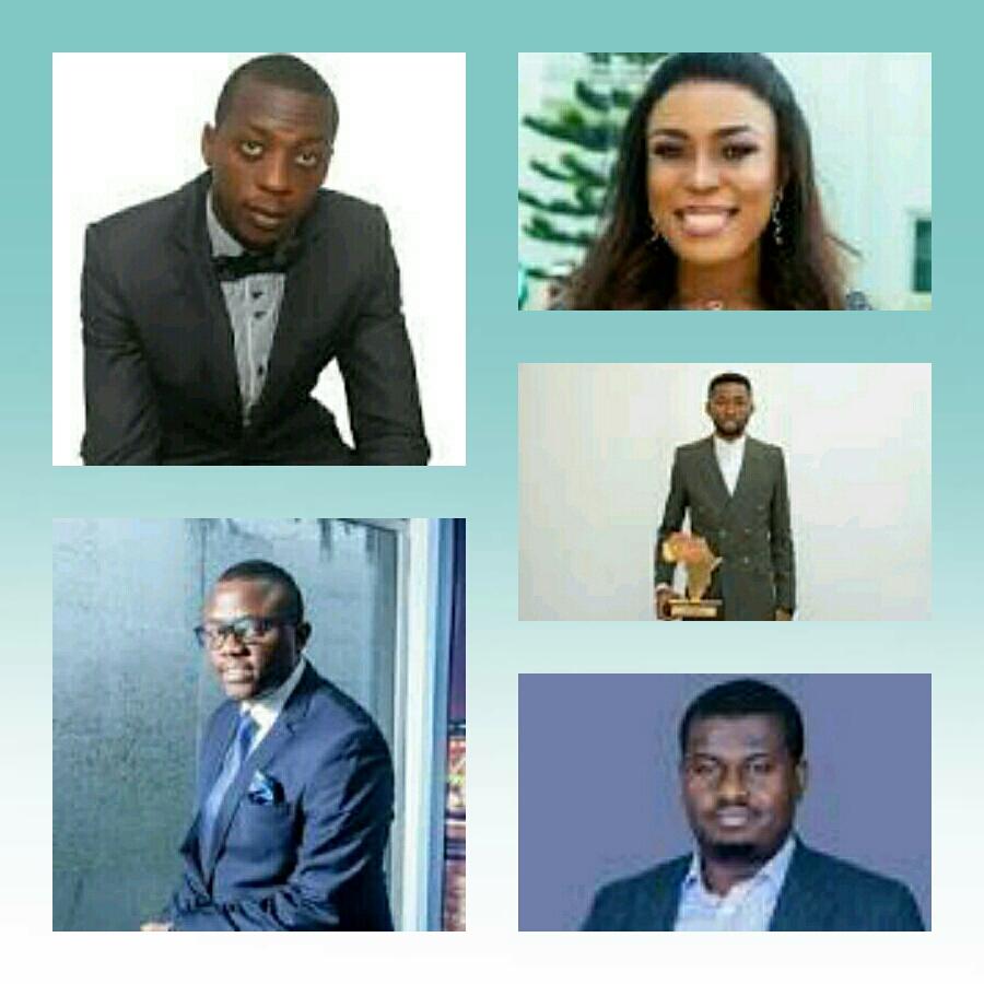 Nigerian CEOs